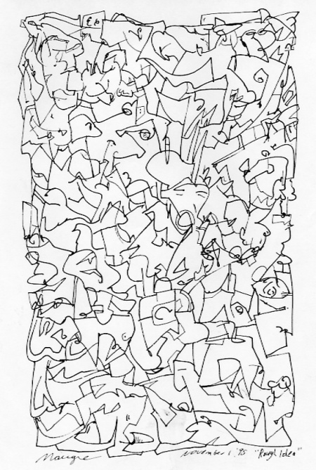 rough-idea-november-1-1995-in-pen-and-ink-image-about-5-by-8-inches