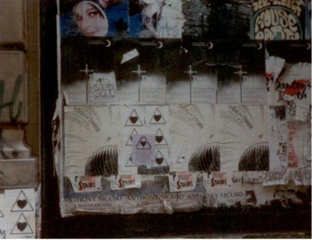 New York 1990's