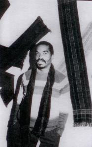George N'namdi