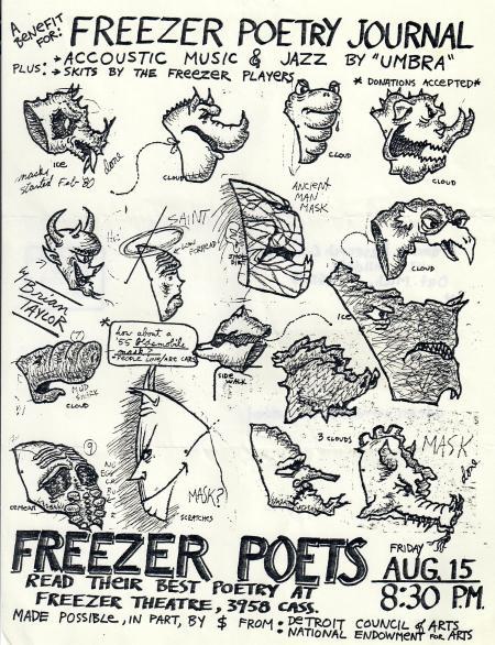 freezerpoets