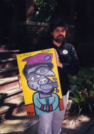 maurice-with-oil-painting-in-paris-circa-1997
